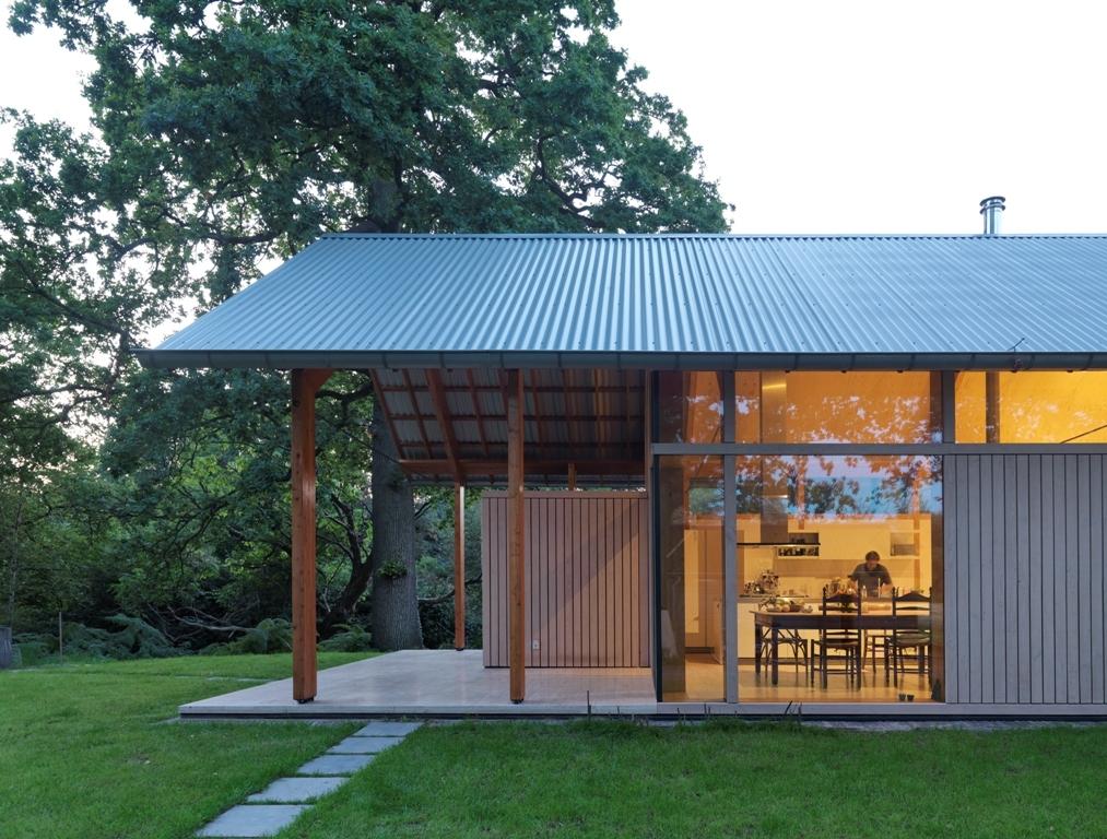 Villa Sterkenburg / DP6 architectuurstudio