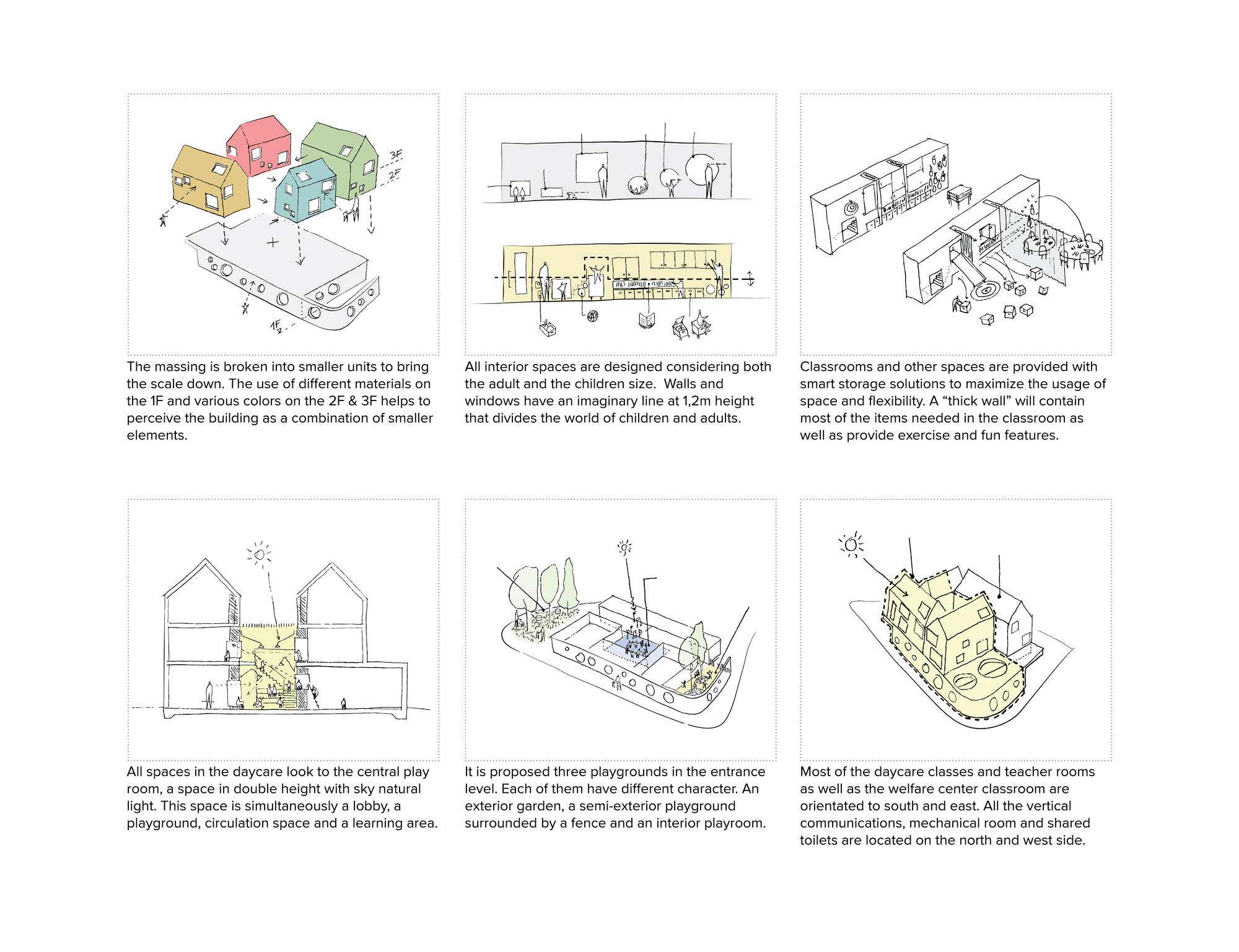 Galeria de daniel valle architects revela proposta de for The concept of space in mamluk architecture