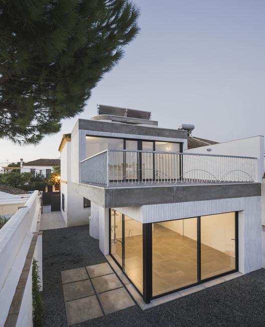 Casa Lissen  / Studio Wet, © Fernando Alda