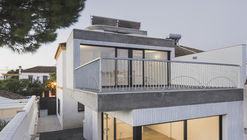 Casa Lissen  / Studio Wet