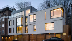 Nutley Terrace  / Belsize Architects