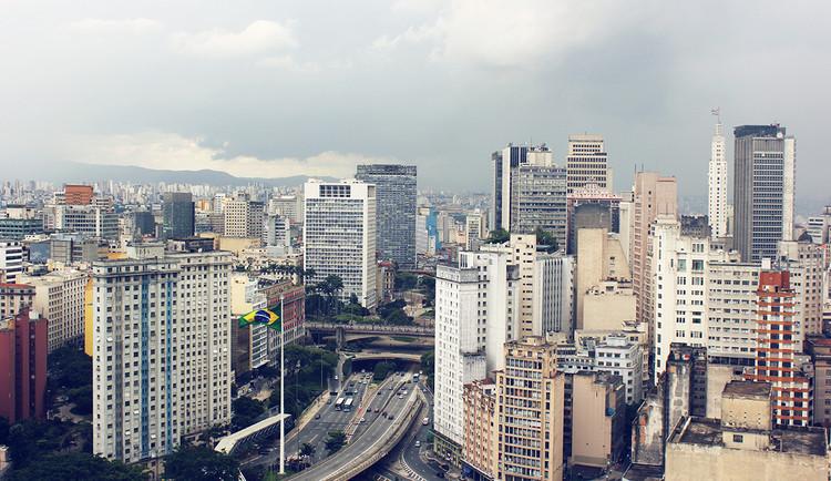 Plano Diretor da cidade de São Paulo vence prêmio de agência da ONU, São Paulo. Image © Romullo Baratto