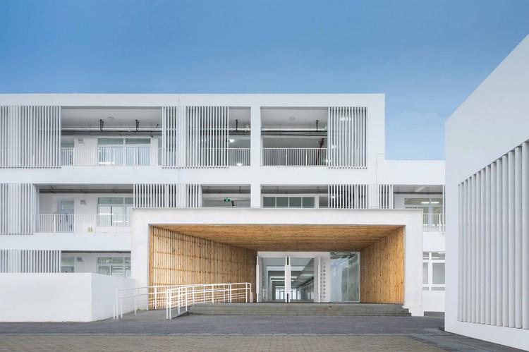 Escuela primaria Daishan / ZHOU Ling Design Studio, © HOU Bowen