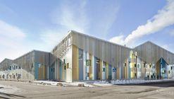 Escola Kalasatama / JKMM Architects