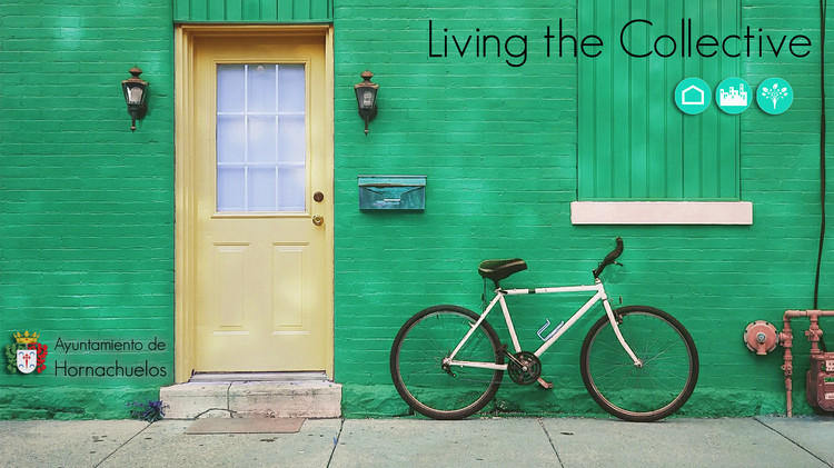 Convocatoria: Living the collective