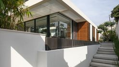 House F / A.M.N Architecture