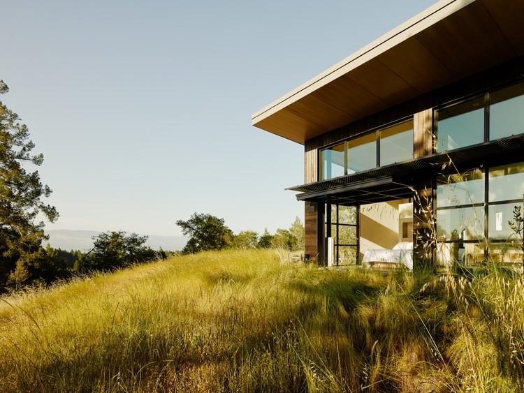 Healdsburg I / Feldman Architecture, © Joe Fletcher