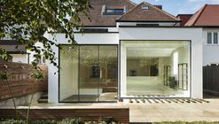 Open House / Robert Hirschfield Architects