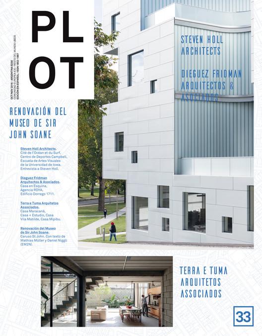 Revista PLOT #33