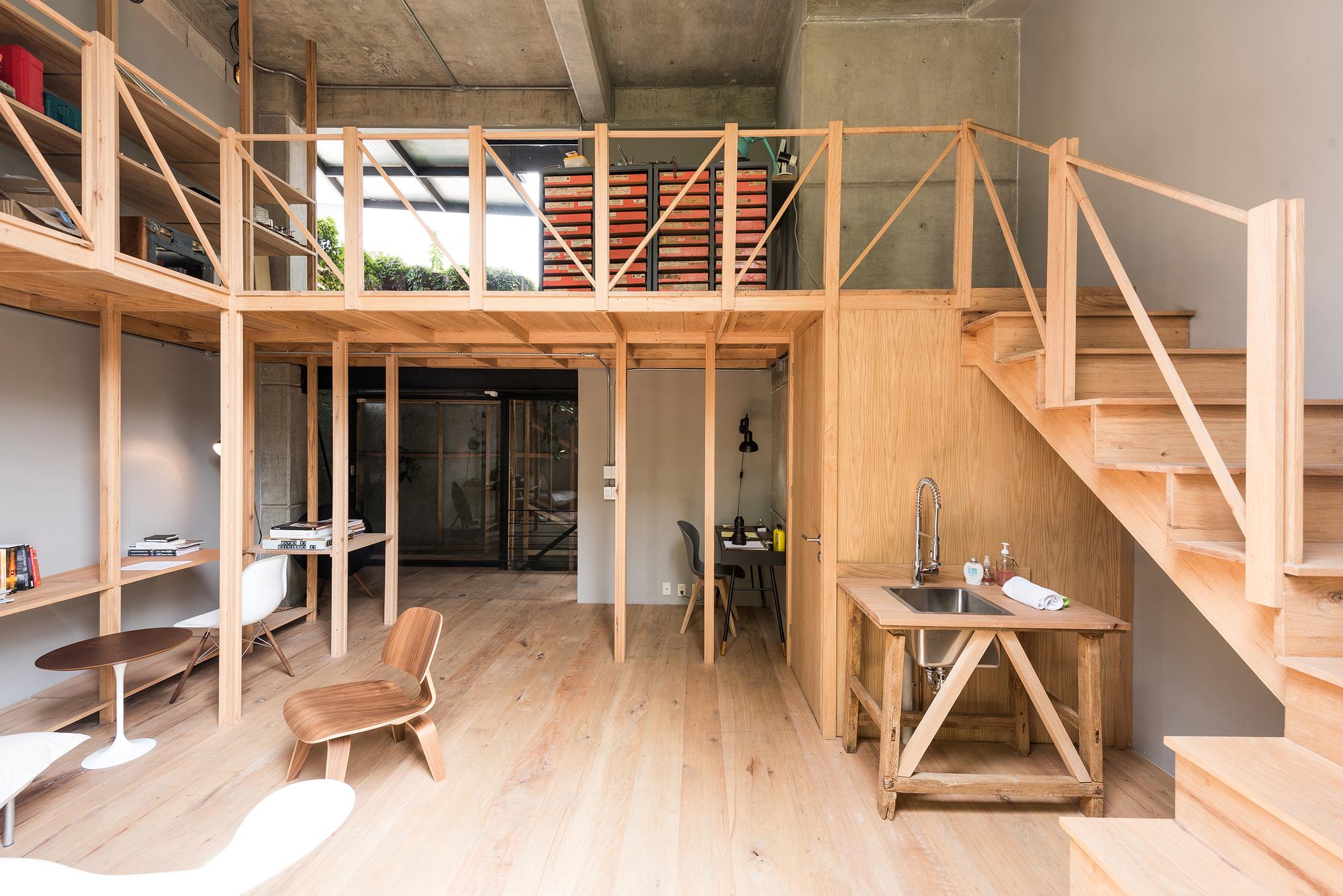 gallery of essay spatial prosthesis manada architectural  essay 4 spatial prosthesis manada architectural boundaries