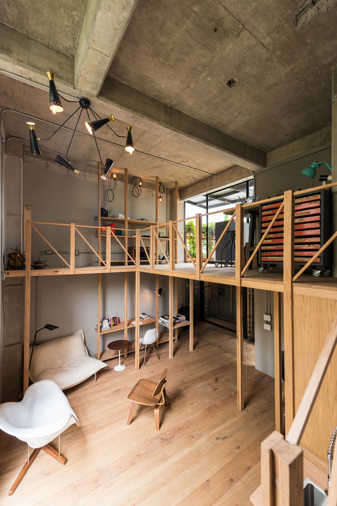 gallery of essay spatial prosthesis manada architectural essay 4 spatial prosthesis acirccopy jaime navarro