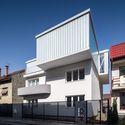 Casa E Exhibit Arhitectura Plataforma Arquitectura