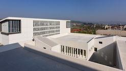 Dushan School Complex / West-line studio