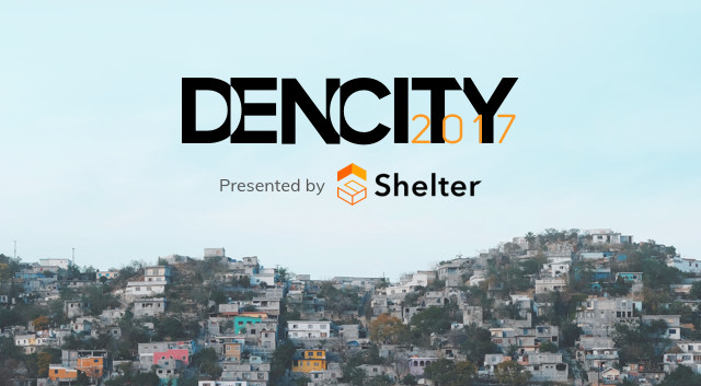 2017 Dencity Competition, Dencity 2017 - Designing for Informal Settlements