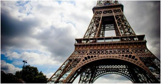 La Torre Eiffel se someterá a un proyecto de renovación de 15 años y 300 millones de euros