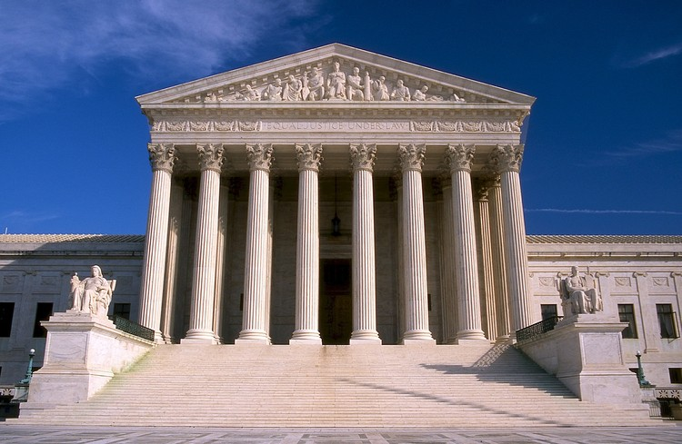 State Supreme Court Upholds Architecture's Legal Right to be Ugly, © Pixabay user Skeeze. Licensed under CC0 Public Domain
