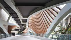 Peace Creek Villas  / John Friedman Alice Kimm Architects