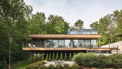 Residencia Estrade / MU Architecture
