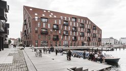Krøyer Square / Vilhelm Lauritzen Architects + COBE