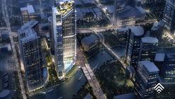 Rafael Viñoly se suma al boom residencial de Miami con este proyecto