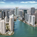 RAFAEL VIñOLY ADDS TO MIAMIS LUXURY RESIDENTIAL BOOM WITH NEW TOWER DESIGN