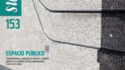 Summa+ 153: Espacios públicos