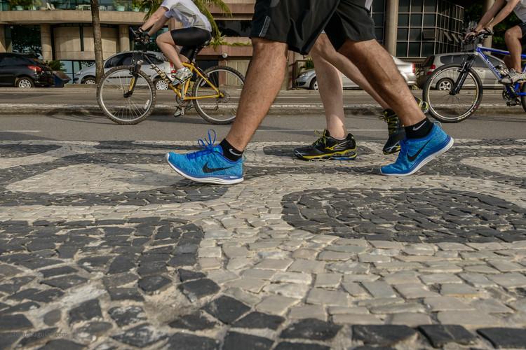 Moderação de tráfego e sua importância na construção de cidades mais humanas e inclusivas, © Stefano Aguiar