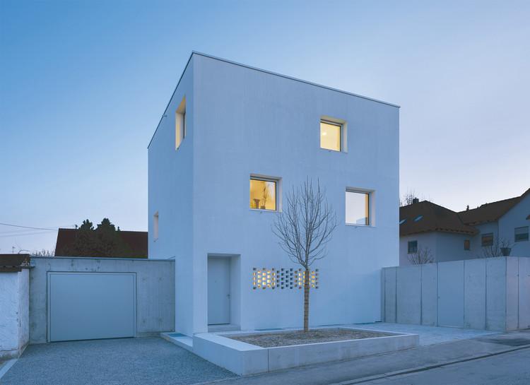 Haus D  / EBERLE Architekten BDA, © Rainer Retzlaff