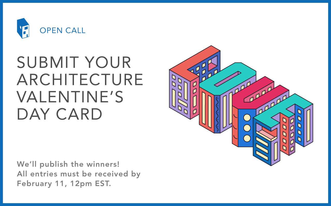 valentines day tag archdaily