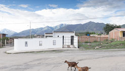 Casa Helida / Jaime Castillo + Richard Villa arquitectos