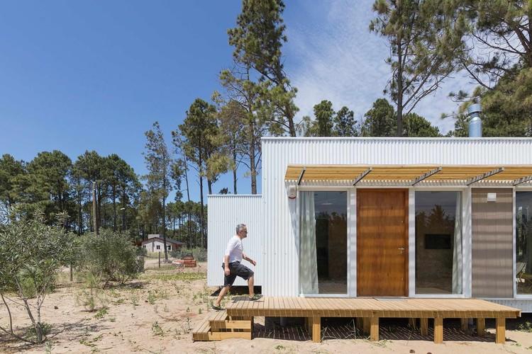 House Cronos / Moirë arquitectos, © Ramiro Sosa