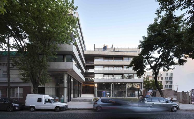 Entreverde / Estudio Abramzon + ZZarq, © Javier Agustin Rojas