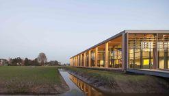 Cheese Dairy De Tijd, Westbeemster / Bastiaan Jongerius Architecten