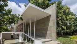 Ashish Cherian Residence  / Architecture Paradigm