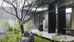 Casa de té en Li Garden / Atelier Deshaus