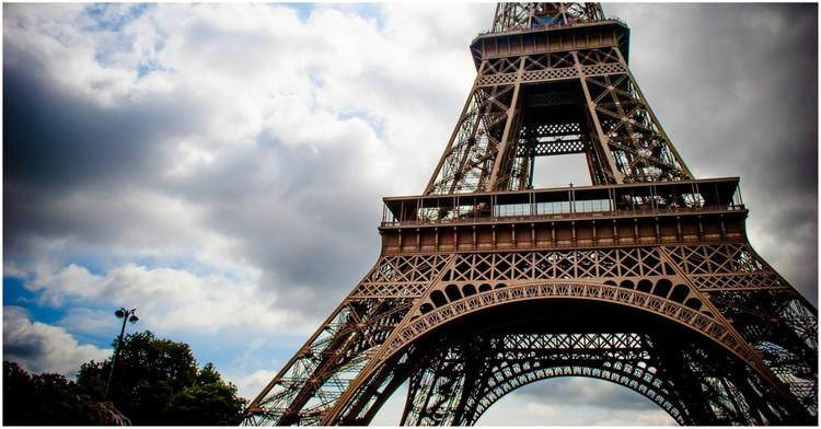 Torre Eiffel passará por projeto de restauração de 15 anos e €300 milhões , © Pixabay user nuno_lopez. Licensed under CC0 Public Domain