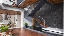 22 Toh Yi Road / Ming Architects