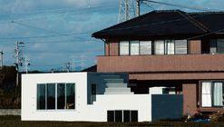Garden House Shirowa / Szki Architects