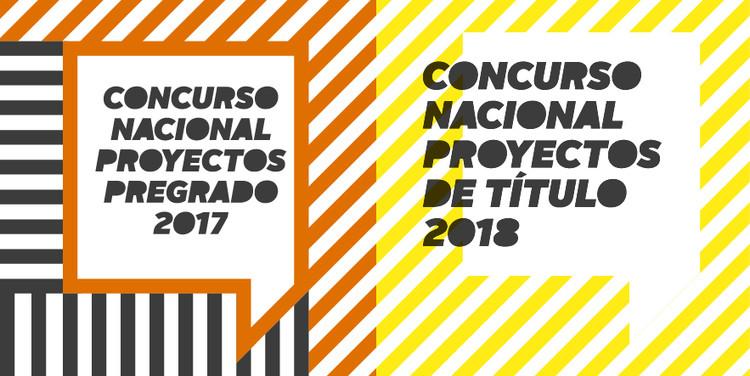 Pre-inscripción Concurso Nacional de Proyectos de Pregrado y Proyectos de Título, CNPP2017 + CNPT2018 , Imagen: Grupo Arquitectura Caliente
