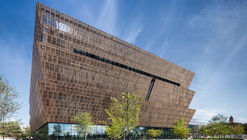 How the NMAAHC Became the Greenest Museum in Washington DC