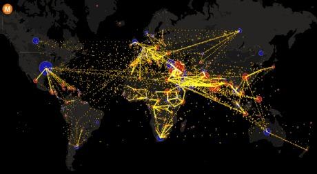 espace et changes global cities Révisions des épreuves du bac 1 - espace et échange le terme d'échange = l'idée de réciprocité en effet, l'acte d'échanger = un ou plusieurs.
