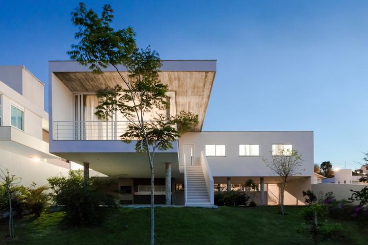 View House / Barbara Becker Atelier de Arquitetura, © Estudiograma