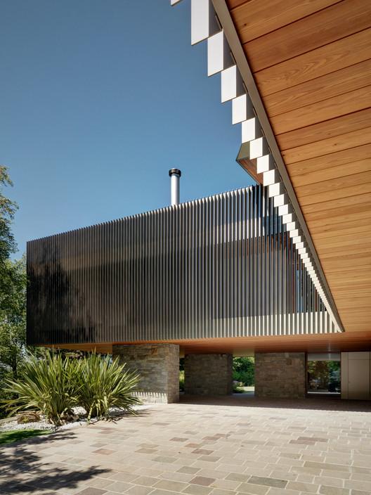 Villa Carber / Buratti Architetti, © Marcello Mariana