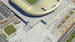 Sammy Ofer Stadium / Mansfeld-Kehat Architects + KSS GROUP