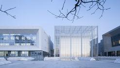 Centro de Arte e Cultura de Weinan