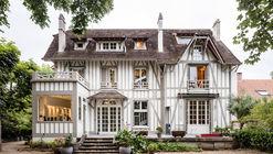 Renovación Maison à Colombages / 05AM Arquitectura