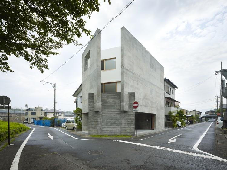 Casa en Shimokawahara / KOIZUMISEKKEI, © Toshiyuki Yano