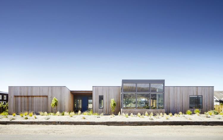Laguna Stinson Beach / Turnbull Griffin Haesloop Architects, © Shaun Sullivan Photography