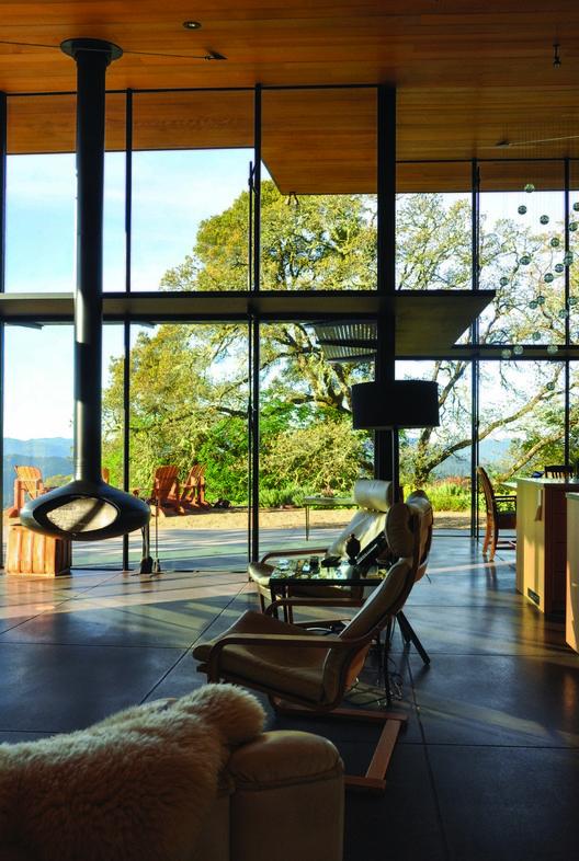 Residencia Yorkville / Alan Nicholson Design Studio