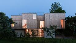 Villa Holtet  / Atelier Oslo